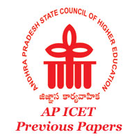 AP ICET Previous Papers