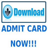 download-admit-card