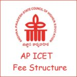 AP Integrated Common Entrance Test College Fee Details – APICET Fee Structure 2018