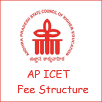 ap icet fee structure