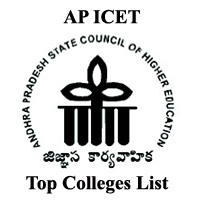 AP ICET Top MBA Colleges