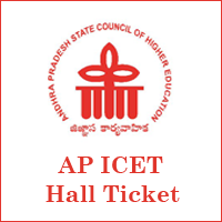 AP ICET Hall Ticket 2017