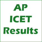 ICET Results